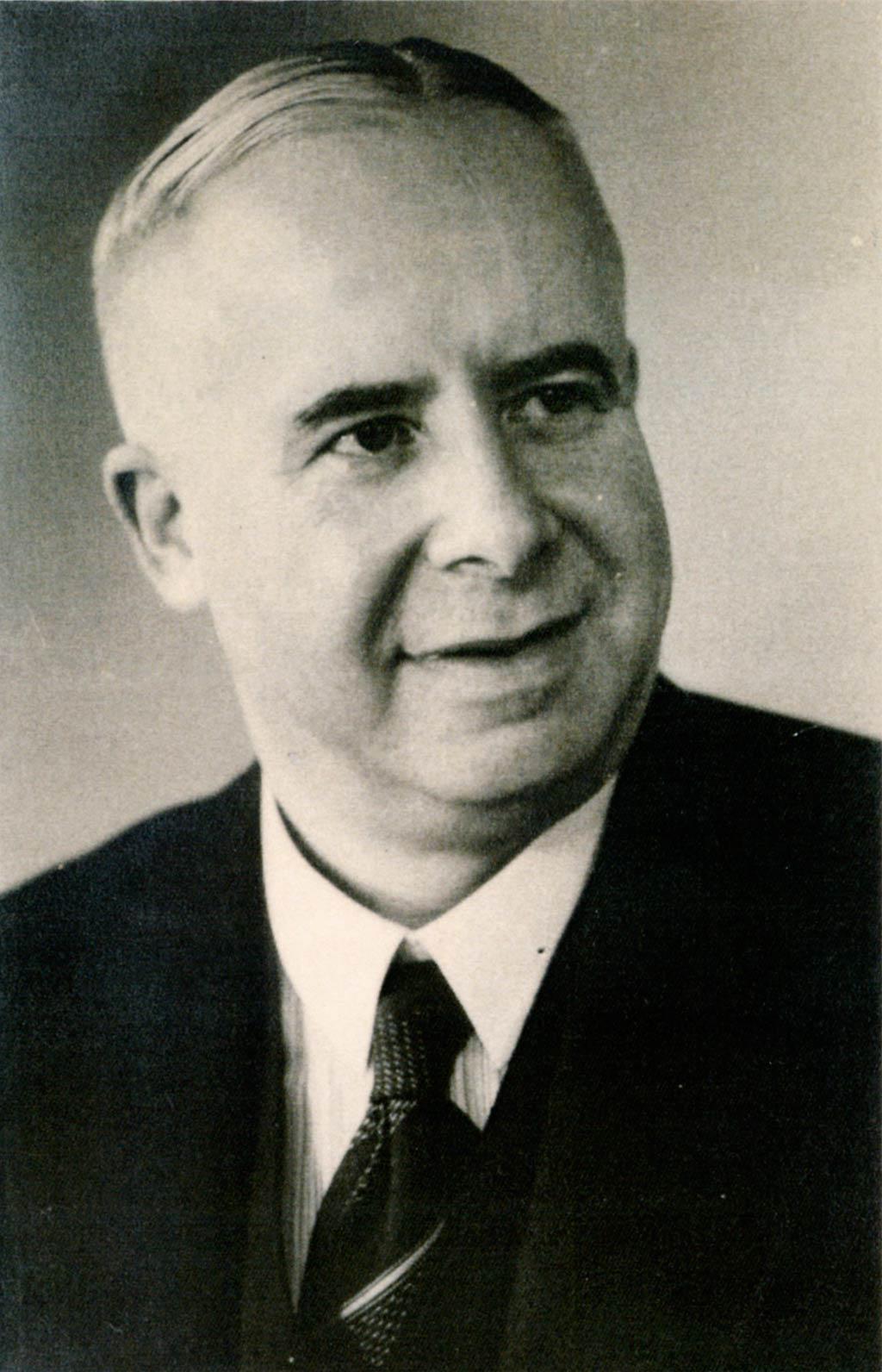 Max Hirschland